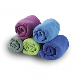 Tovallola SEA TO SUMMIT tel towel L
