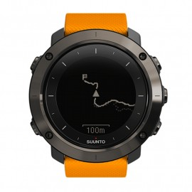 SUUNTO TRAVESE YELLOW YELLOW MAIZE