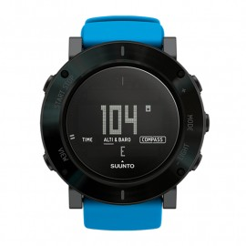 reloj SUUNTO core crush azul