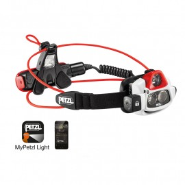 headlamp PETZL nao II + Bluetooth®