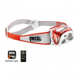 frontal PETZL reactik+