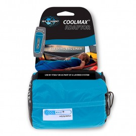 SEA TO SUMMIT COOLMAX TRAVELLER