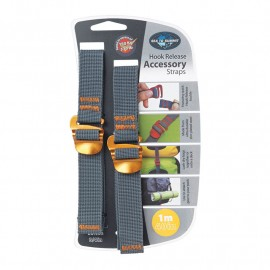 Correas SEA TO SUMMIT Strap 2 mt x 20 mm