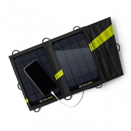 panel solar GOALZERO nomad 7