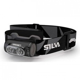 Silva NINOX II 140 LUMENS BLACK PIRATE