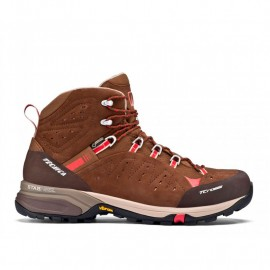 TECNICA T/CROSS HIGH GTX MARRON