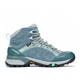 TECNICA T-CROSS HIGH GTX GRIS/MENTA