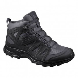 SALOMON SHOES RAVENROCK M MAGNET/PHANTOM/POSEIDON