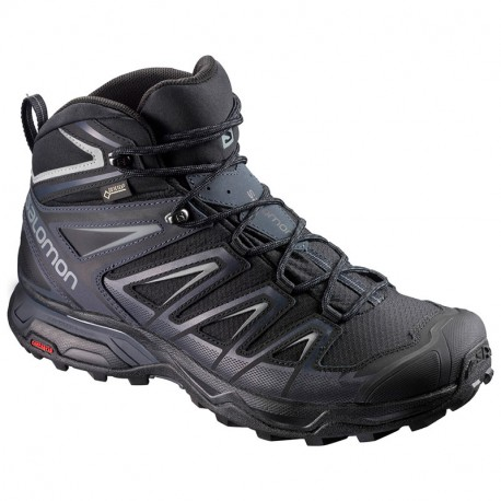 2122353b0d2 botas SALOMON x ultra 3 mid GTX® - Kenia OUTDOOR