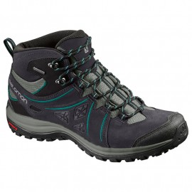 SALOMON ELLIPSE 2 MID GTX BLACK