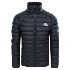 down THE NORTH FACE trevail jacket