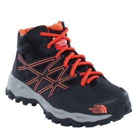 botas THE NORTH FACE hedgehog hiker jr