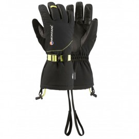 gloves MONTANE alpine strech