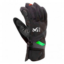 Millet TOURINGTRAINING NOIR/ACIDGREEN