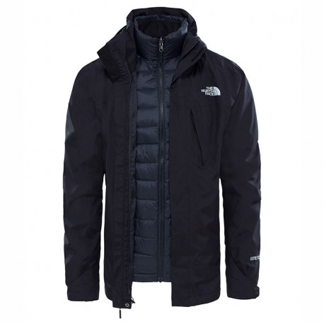 79fd50b8f THE NORTH FACE mountain light TRICLIMATE® GORE-TEX® - Kenia OUTDOOR