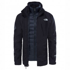 chaqueta THE NORTH FACE mountain light TRICLIMATE® GORE-TEX®