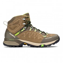 TECNICA T/CROSS HIGH GTX BEIGE