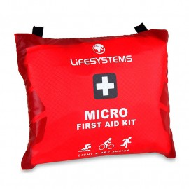 Lifesystems LIGHT & DRY MICRO VERMELL