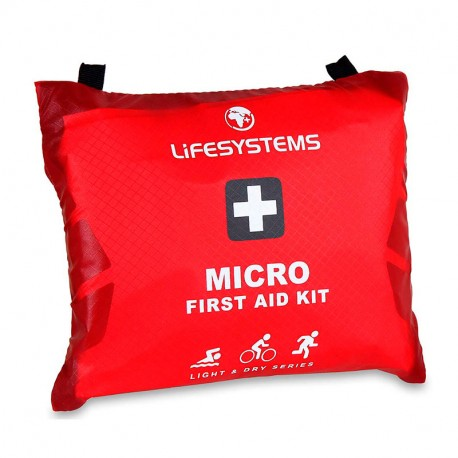 botiquin LIFESYSTEMS micro light & dry