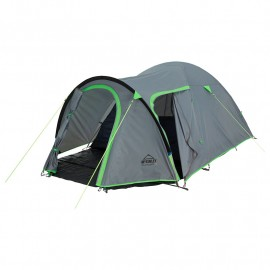 MCKINLEY FLINDUKA 4 GREY/GREEN