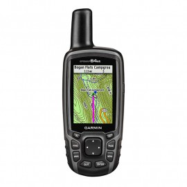 GARMIN gps map 64st negro