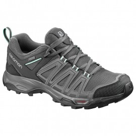 SALOMON SHOES EASTWOOD GT MAGNETQUIETSHADEBEACHGLAS