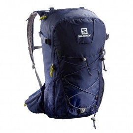 SALOMON bag evasion 25 blue
