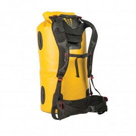 SEA TO SUMMIT HYDRAULIC DRY PACK YELLOW