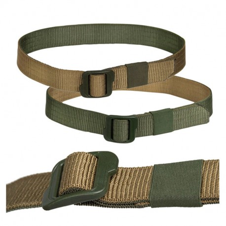 MILTEC BELT 38 MM VERDE
