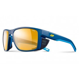 JULBO SHIELD ZEBRA BLUE