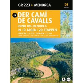 Guide TRIANGLE cami de cavalls gr223