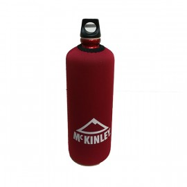 bottle MCKINLEY 1L neopren