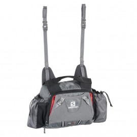 bolsillo frontal SALOMON front pocket