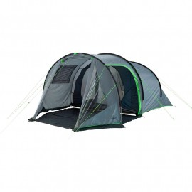 MCKINLEY ALPHA 5 + ADD PE FLOOR TIENDA GREY GREEN