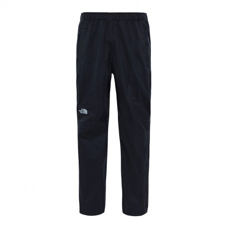 The North Face M VNTRE 2 HF ZP PNT TNF BLACK