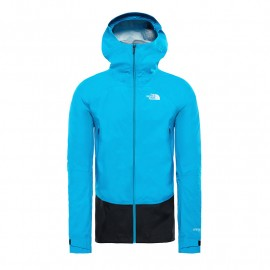 The North Face M SHINPURU II JACKET HYPER BLUE/TNF BLACK