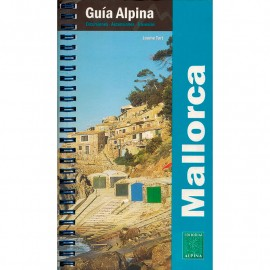Mallorca. Guide ALPINA