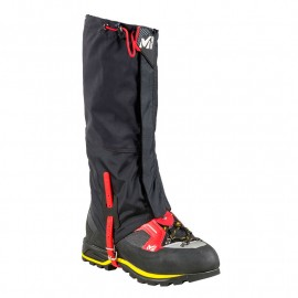 Millet ALPINE GAITERS BLACK/RED