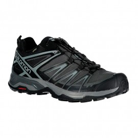 zapatillas SALOMON x ultra 3 GTX® negra