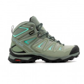 SALOMON SHOES X ULTRA 3 M SHADOWCASTORGRAYBEACHGLAS