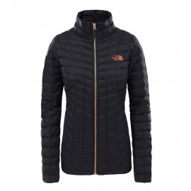 chaqueta THE NORTH FACE thermoball FZ mujer