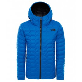 chaqueta THE NORTH FACE thermoball hoodie junior