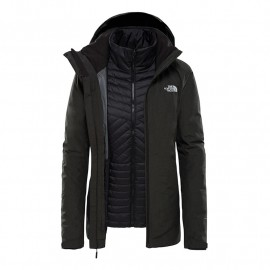 3 en 1 THE NORTH FACE inlux triclimate woman
