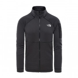 The North Face M IMPENDOR POWERDRY JACKET TNF BLACK/TNF BLACK