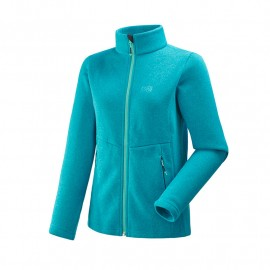 forro polar MILLET hickory mujer