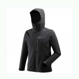 chaqueta MILLET track hoodie