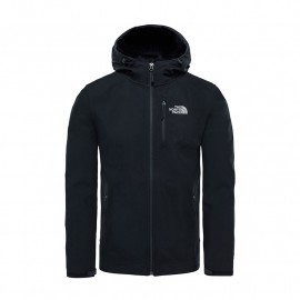 chaqueta softshell THE NORTH FACE durango hoodie