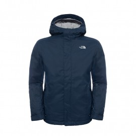 chaqueta THE NORTH FACE snowquest junior