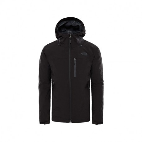 The North Face M THERMOBALL TRICLIMATE JACKET URBANNAVYHEATHR/HYPERBLUE