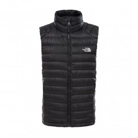 The North Face M TREVAIL VEST TNF BLACK/TNF BLACK